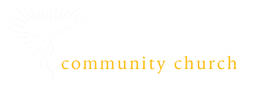 Heart of Worship Community Church